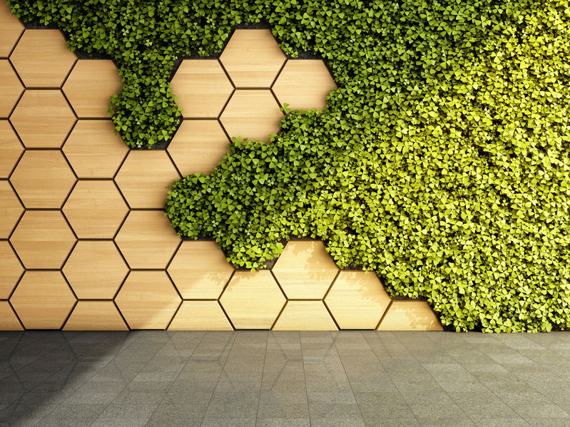 The latest on trends in workplace design
